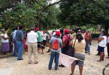 Denuncian Contaminación por Empresas Mineras