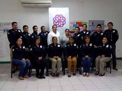 Se Suma Tapachula a Programa Para laSeguridad de Grupos en Situación de Vulnerabilidad