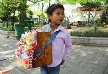 Pobreza Extrema y Falta de Educación Originan Explotación Laboral Infantil