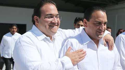 Juez Ampara a Duarte Contra Cinco Delitos; Borge Busca Evitar el Arresto
