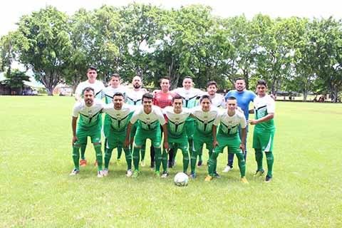 Dream Team Avanza a las Semifinales