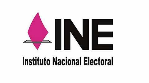 Prohíbe INE a Líderes de Partidos y Funcionarios Promoverse con Recursos Públicos y Privados