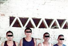 Desmantelan Peligrosa Banda de Delincuentes