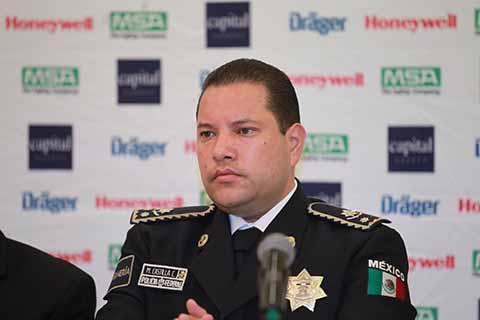 La Policía Federal Lista Ante PosibleLiberación Masiva de Reos en el País