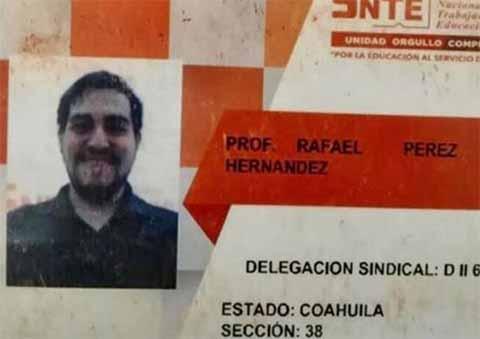 """DEA Detiene a Hermano de Dámaso López """"El Licenciado"""""""