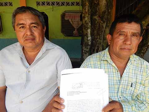 Por Desvíos de Fondos Exigen Auditar a Martín Ruiz Alcalde de Mapastepec