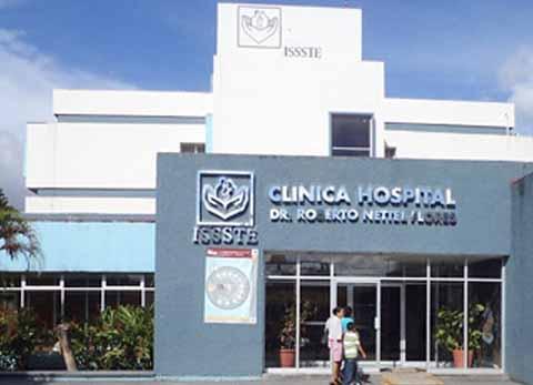Una de las afectadas señaló al personal administrativo y directivos del ISSSTE, de ser quienes tomaron la decisión de cancelar esos servicios que le corresponden a los derechohabiente, sin importarles que la salud de varios pacientes está en riesgo.