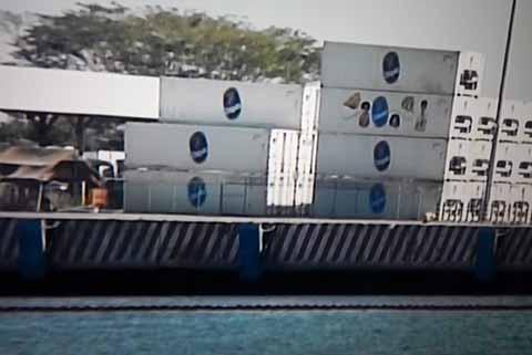 Empresarios Planean Proyectos Para Aprovechar la ZEE de Puerto Chiapas