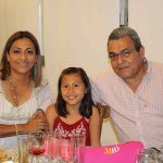Familia Rivas Arango.