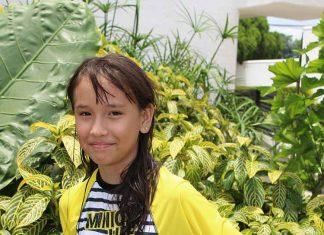Ana Sofía Morales.