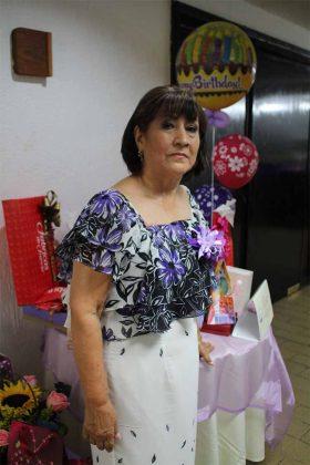 Lilia Pérez.