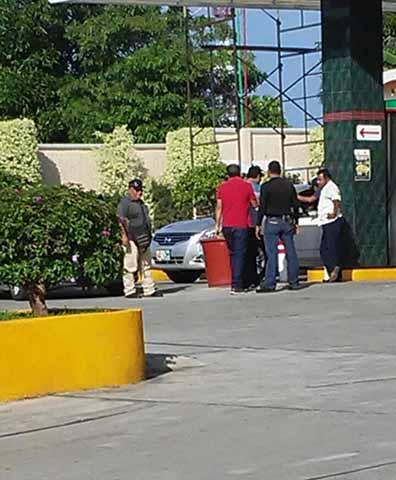 Detienen a Líder del Transporte en Huixtla