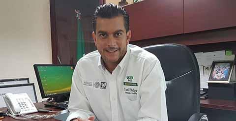 Rotan a Delegados del IMSS de Chiapas y Tlaxcala