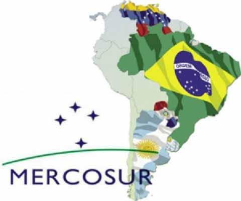 """MERCOSUR Suspende a Venezuela por Romper """"Orden Democrático"""""""