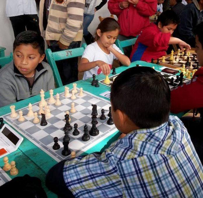 Próximo Inicio de Torneo de Ajedrez en Honor a San Agustín