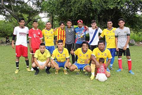Compachis Gana a Deportivo Berenice
