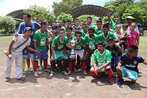 Deportivo La Ceiba, Campeón