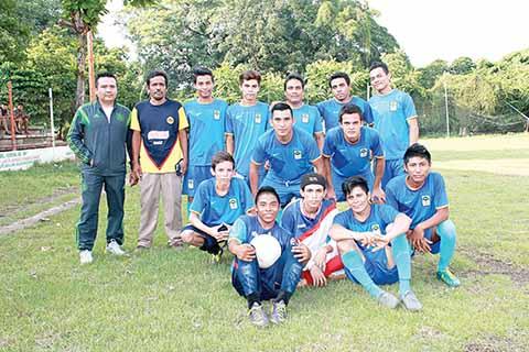Atlético Stol y Deportivo La Ceiba por el Título