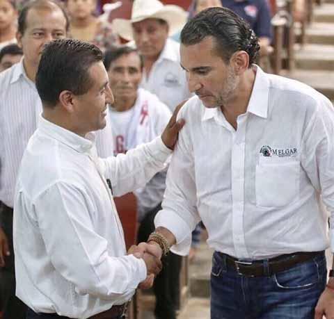 La Pobreza, Sólo se Resuelve con un Chiapas Productivo: MELGAR