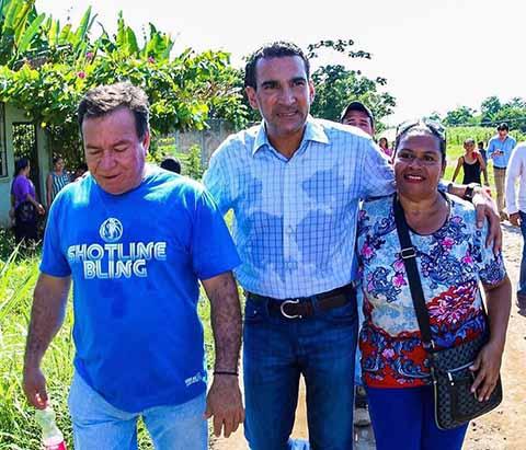 Melgar Logra Acuerdo con Empresas Purificadoras de Agua, Para Ayudar a la Gente