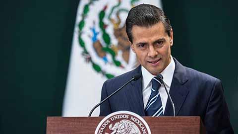 Peña Nieto Declarará a Puerto Chiapas la Primera ZEE en Territorio Nacional