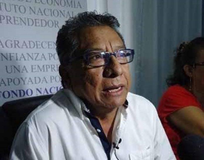 Exige Canaco Combate Frontal a la Delincuencia en la Frontera Sur
