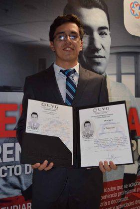Aldo Rivera.