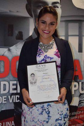 Arminda Monribot.