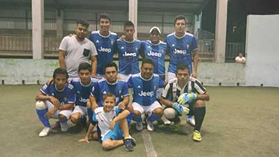 Xochimilco le Ganó 12-10 a Leopardo