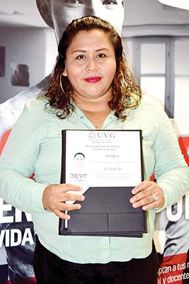 Manuela Vázquez.