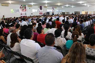 Más de Mil Personas Participan en el Foro Para el Desarrollo Regional