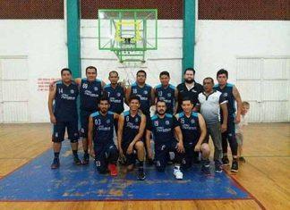 Convocan a la Liga de Basquetbol en Huixtla