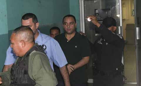 Gobierno de Panamá Ordena Formal Arresto del Exgobernador de Quintana Roo Roberto Borge