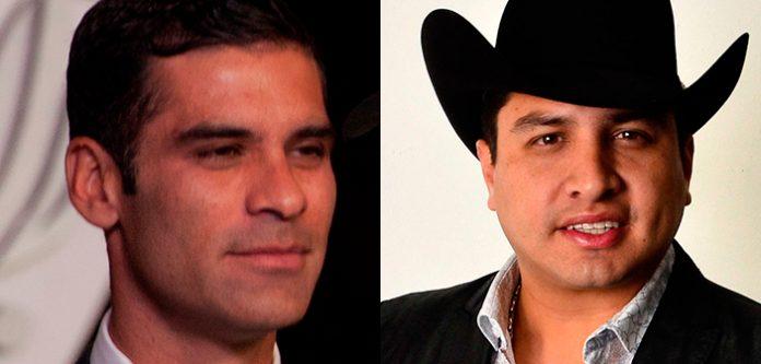 Cancelan a Julión Álvarez y Rafa Márquez Cuentas Oficiales de Facebook e Instagram