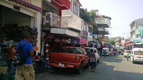 Comerciantes Amenazados por Mara Salvatruchas y Barrios 18