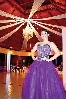Daniela Alejandra Sánchez Mendoza.