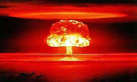 Corea del Norte Detona Bomba de Hidrógeno en Prueba Militar