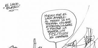 EL LADO BUENO...