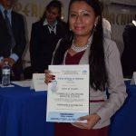 Rosario Domínguez.