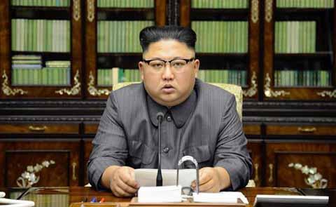 Corea del Norte Amenaza con Probar Bomba de Hidrógeno en el Pacífico