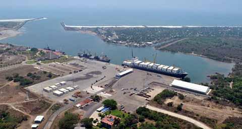 Peña Nieto Decretara Hoy a Puerto Chiapas la Primera Zona Económica Especial