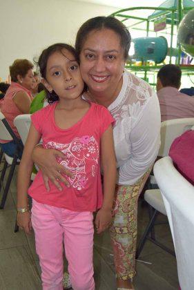 Renata Romero, More Limas.