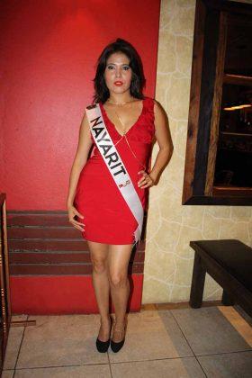 Vanessa Quiñonez, Nayarit.