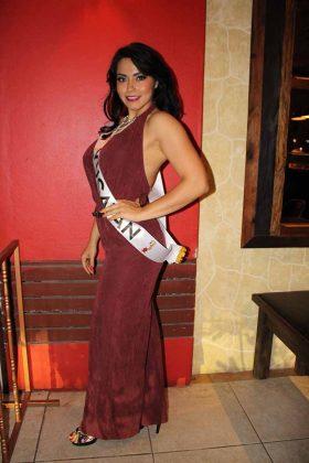Jacqueline Cabrera, Yucatán.