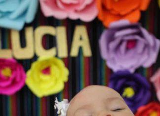 Lucia Sánchez.
