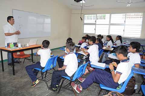 Fortalecen Cultura de Prevención en Arranque de Actividades Escolares