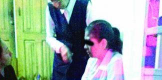 Lesionan a Enfermera en Asalto