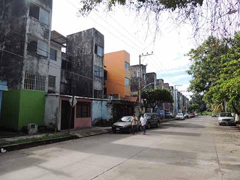 Temen Colapso de Edificios en Santa Clara
