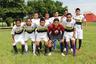Deportivo Emazan a la Final