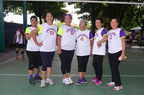 """Inicia Torneo de Cachibol """"María Elena Guzmán Hidalgo"""""""
